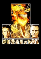 The Towering Inferno - Key art (xs thumbnail)