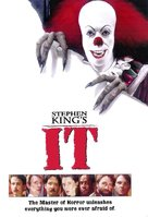 """It"" - DVD cover (xs thumbnail)"