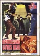 The Scarlet Hour - Italian Movie Poster (xs thumbnail)