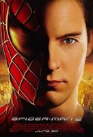 Spider-Man 2 - Advance poster (xs thumbnail)