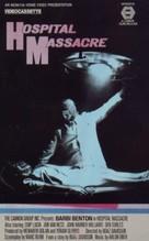 Hospital Massacre - Movie Cover (xs thumbnail)