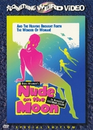 Nude on the Moon - Movie Cover (xs thumbnail)
