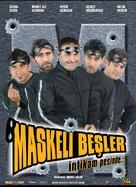 Maskeli besler: Irak - poster (xs thumbnail)