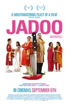Jadoo - British Movie Poster (xs thumbnail)