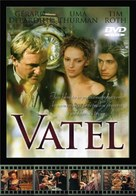 Vatel - Polish poster (xs thumbnail)