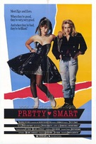 Pretty Smart - Movie Poster (xs thumbnail)