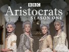 """Aristocrats"" - British Video on demand movie cover (xs thumbnail)"