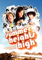 """""""Summer Heights High"""" - Movie Cover (xs thumbnail)"""