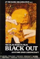 Bad Timing - German Movie Poster (xs thumbnail)