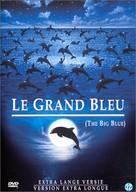 Le grand bleu - Movie Cover (xs thumbnail)