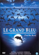 Le grand bleu - Movie Cover (xs thumbnail)