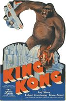 King Kong - Movie Poster (xs thumbnail)