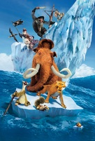 Ice Age: Continental Drift - Key art (xs thumbnail)