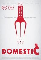 Domestic - Romanian Movie Poster (xs thumbnail)
