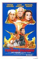 Missile X - Geheimauftrag Neutronenbombe - Movie Poster (xs thumbnail)