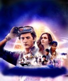 Ready Player One - Key art (xs thumbnail)