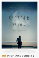 Gone Girl - Australian Movie Poster (xs thumbnail)