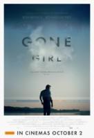 Gone Girl - Australian Movie Poster (xs thumbnail)