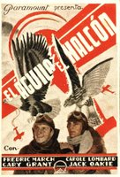The Eagle and the Hawk - Spanish poster (xs thumbnail)