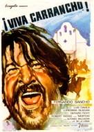 Uomo che viene da Canyon City, L' - Spanish Movie Poster (xs thumbnail)