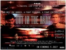 Out in the Dark - British Movie Poster (xs thumbnail)