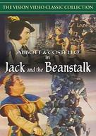 Jack and the Beanstalk - Movie Cover (xs thumbnail)