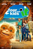 Four Kids and It - Movie Poster (xs thumbnail)