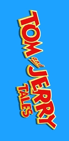 """Tom and Jerry Tales"" - Logo (xs thumbnail)"