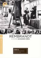 Rembrandt - DVD movie cover (xs thumbnail)