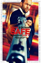 Safe - Movie Poster (xs thumbnail)