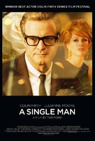 A Single Man - Theatrical movie poster (xs thumbnail)