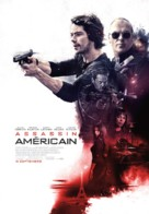 American Assassin - Canadian Movie Poster (xs thumbnail)