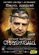 Wszyscy jestesmy Chrystusami - Polish Movie Poster (xs thumbnail)