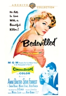 Bedevilled - DVD movie cover (xs thumbnail)