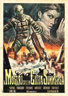 Kaitei daisenso - Italian Movie Poster (xs thumbnail)