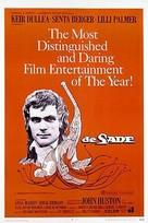 De Sade - Movie Poster (xs thumbnail)