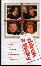 Noel - Czech DVD cover (xs thumbnail)