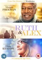 5 Flights Up - British DVD movie cover (xs thumbnail)