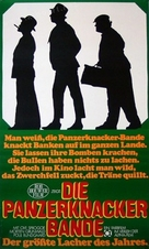 Olsen-banden - German Movie Poster (xs thumbnail)