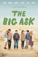 The Big Ask - Movie Poster (xs thumbnail)