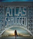Atlas Shrugged: Part I - Blu-Ray cover (xs thumbnail)