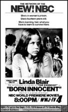 Born Innocent - poster (xs thumbnail)