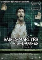 Saints-Martyrs-des-Damnés - Spanish poster (xs thumbnail)