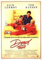 Dad - Italian Movie Poster (xs thumbnail)