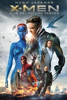 X-Men: Days of Future Past - Argentinian Movie Cover (xs thumbnail)