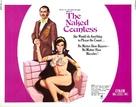 Die nackte Gräfin - Movie Poster (xs thumbnail)