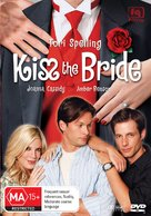 Kiss the Bride - Australian Movie Cover (xs thumbnail)