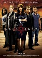 """Sanctuary"" - DVD cover (xs thumbnail)"