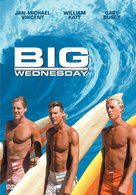 Big Wednesday - Movie Cover (xs thumbnail)