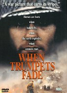 When Trumpets Fade - DVD cover (xs thumbnail)